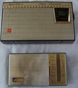 due radioline