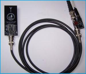 antenna completa