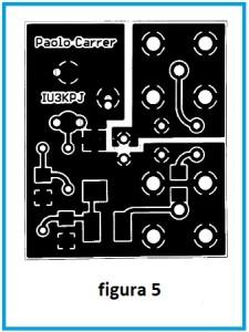 circuito stampato alimentatore fig 5