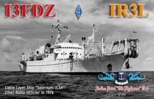 I3FDZ 2020
