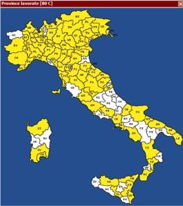 mappa prov 80